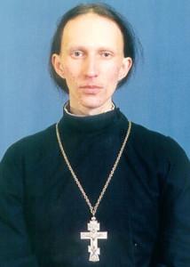О. Николай (Курбанов)